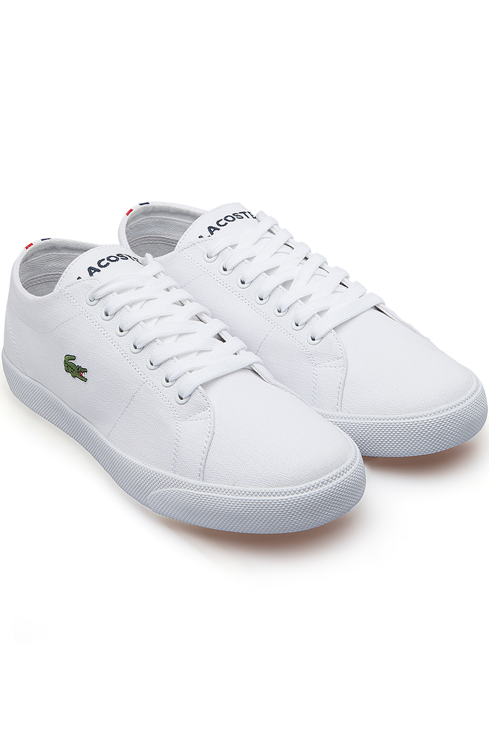 d15f3d6f Lacoste Marcel Frs Sneakers White | 365ist