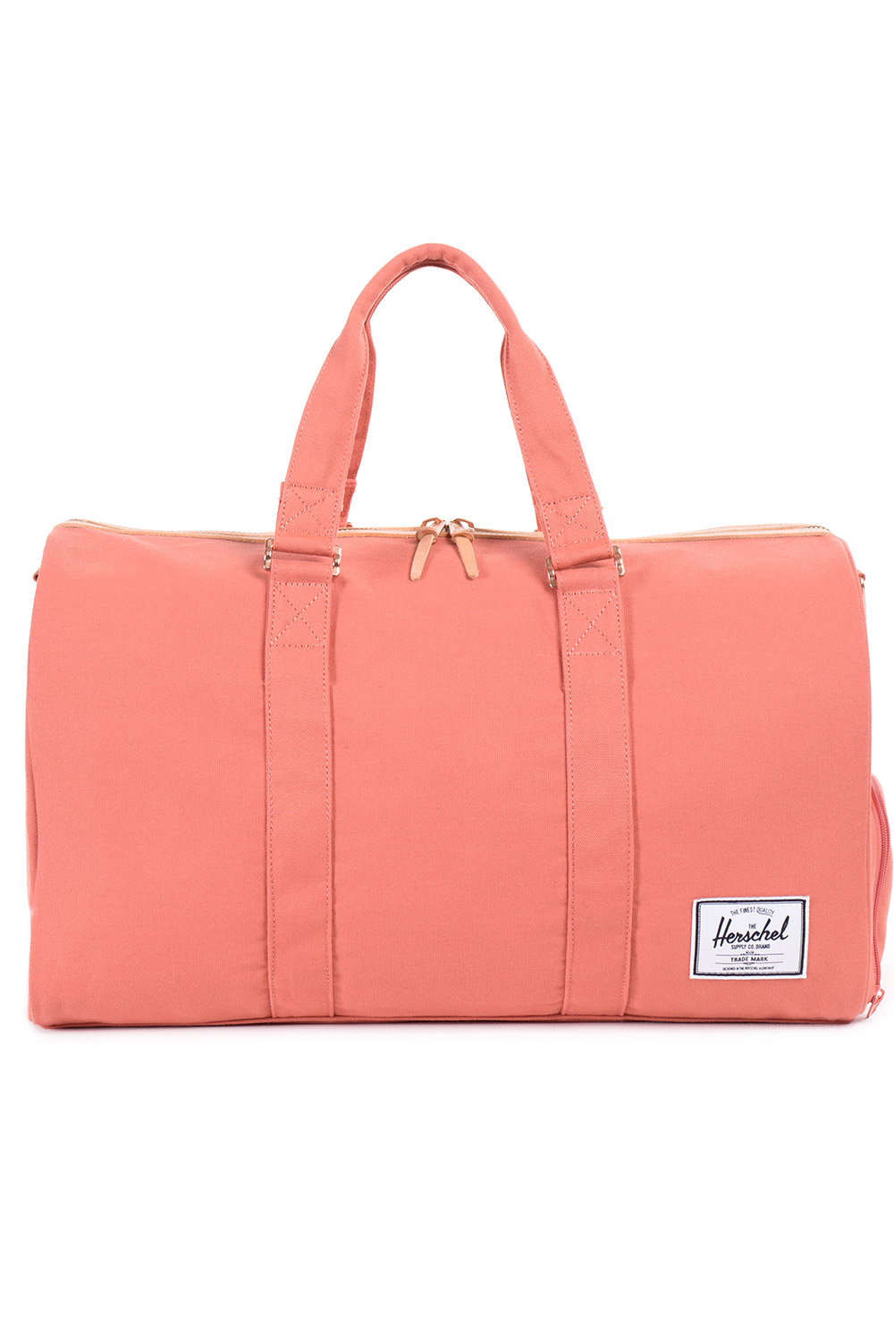 Herschel Novel Select Duffle Bag Pink