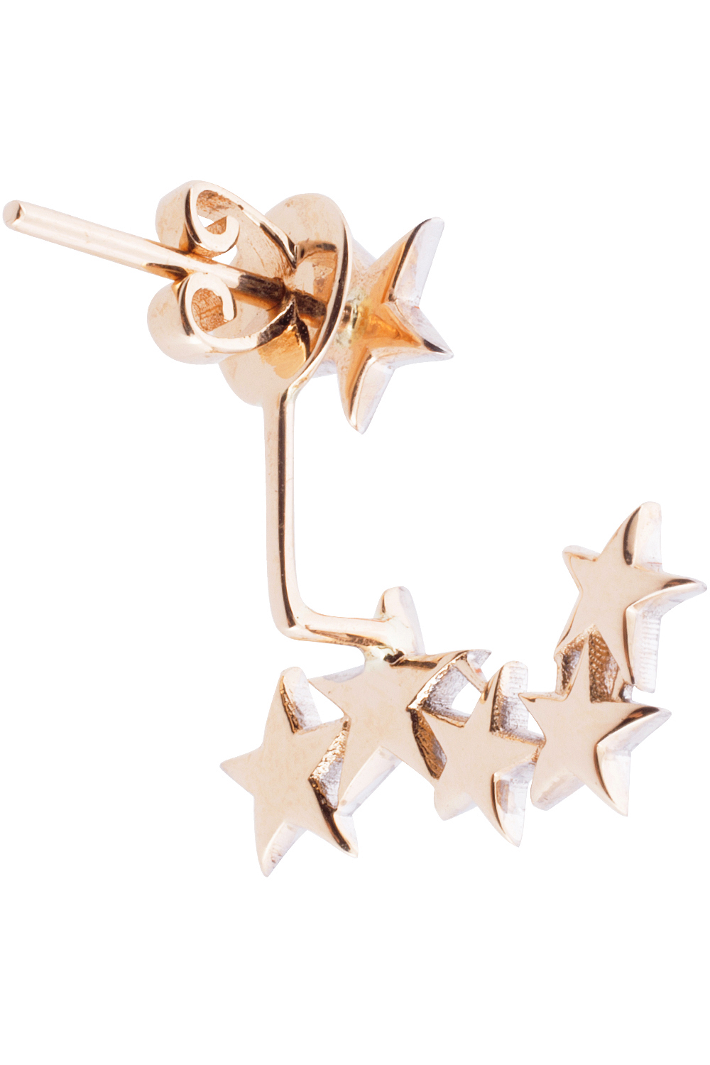black single women in kismet Our range of women's fine jewellery,  give direction to everyday outfits with this gold arrow earring from kismet  maria black's colette rose gold single.