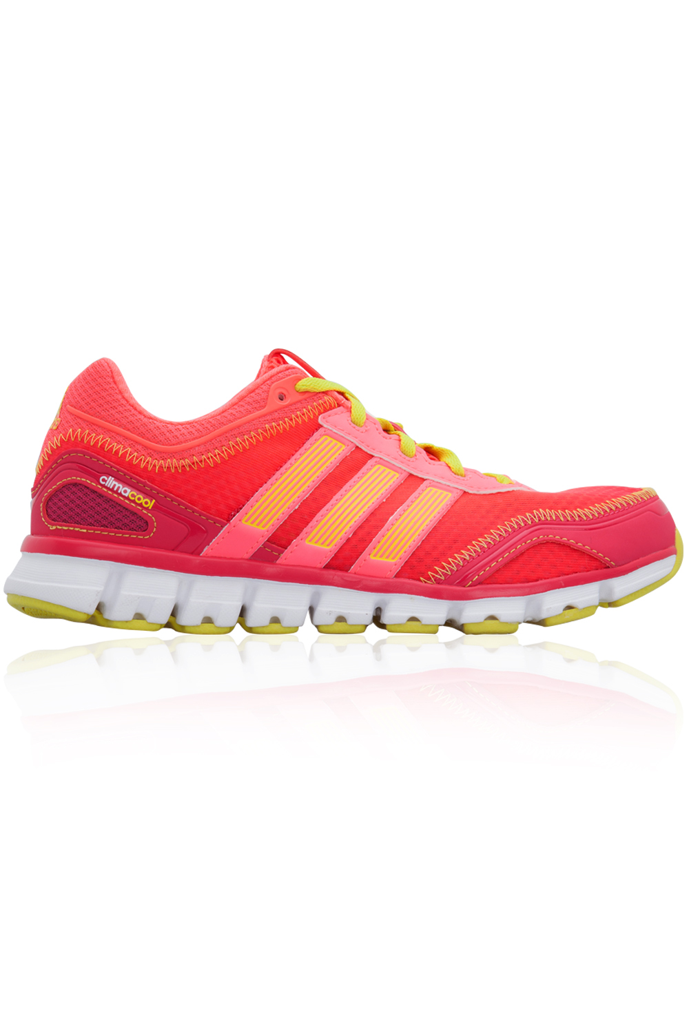 adidas climacool modulation 2 w running shoes pink 365ist