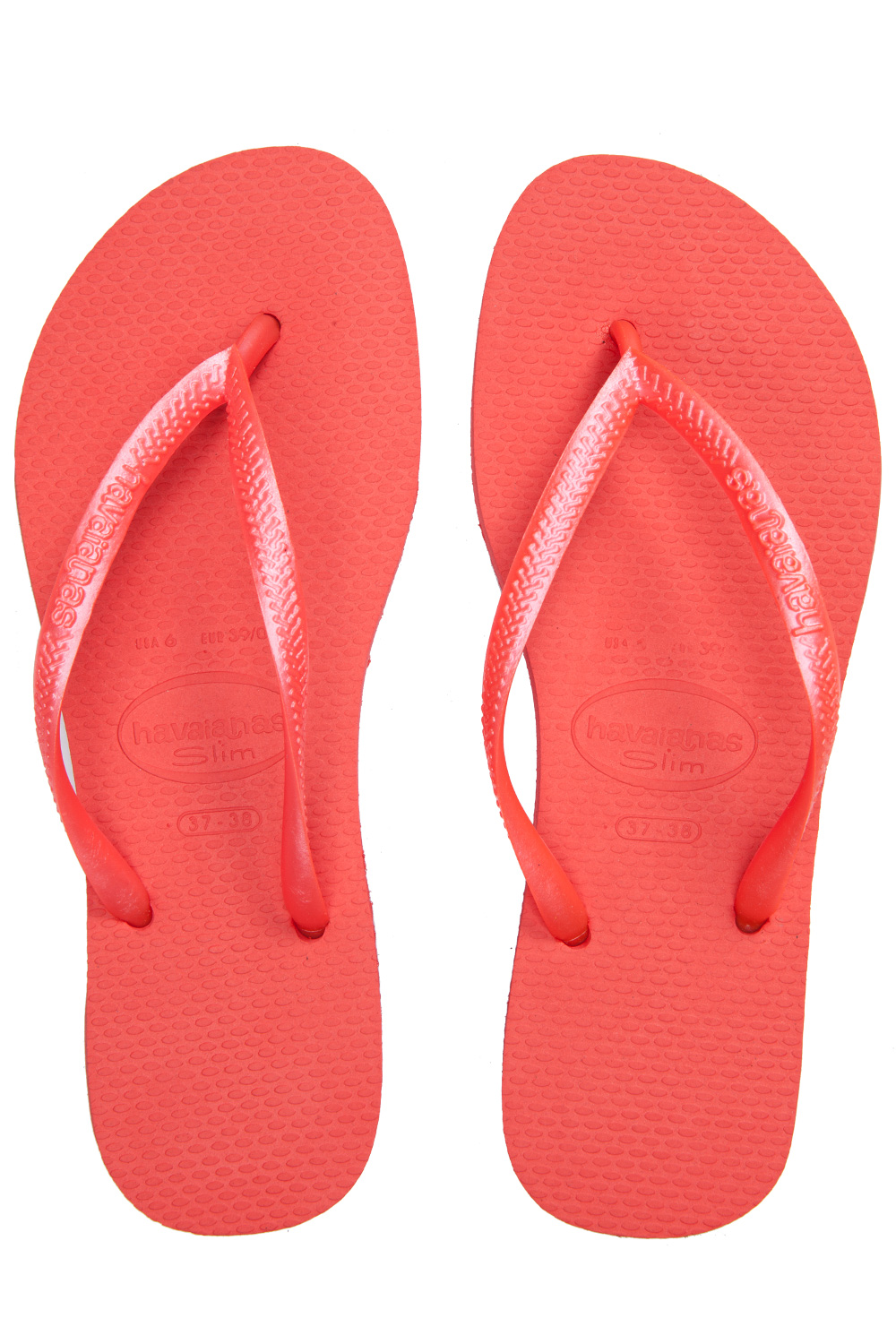 Havaianas slim guava red flip flops red 365ist for How to buy a house to flip