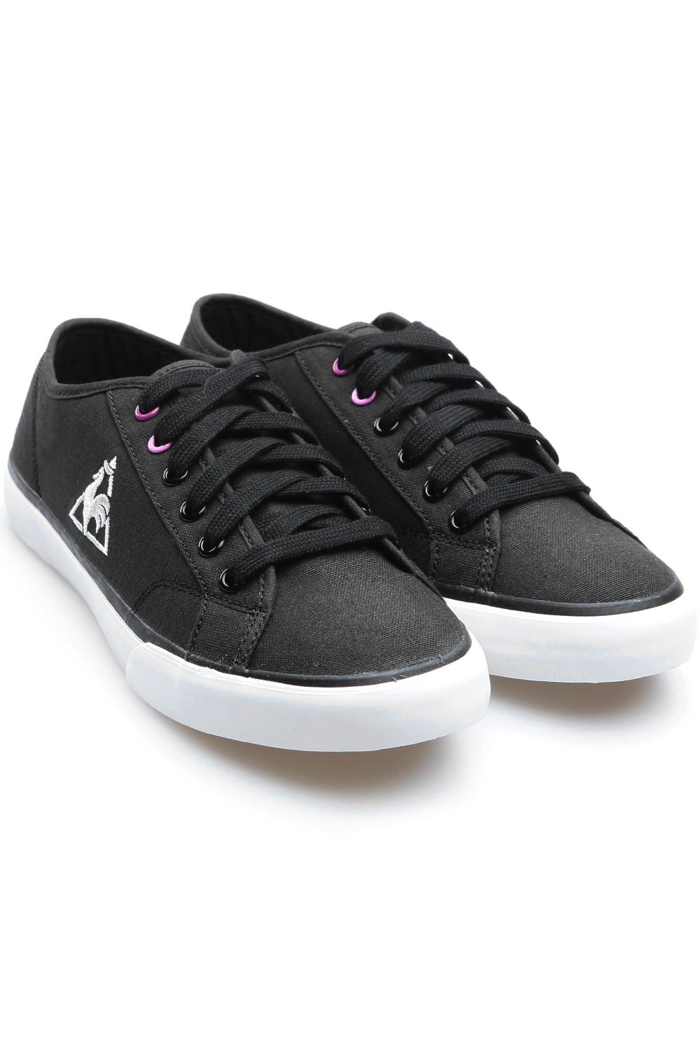 641bb2ecf861 ... le-coq-sportif-courteline-sneakers-black ...