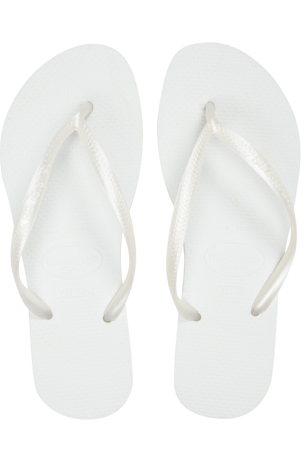 Havaianas slim white flip flops white 365ist for How to buy a house to flip