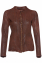 salvatore-santoro-crew-neck-leather-jacket-brown