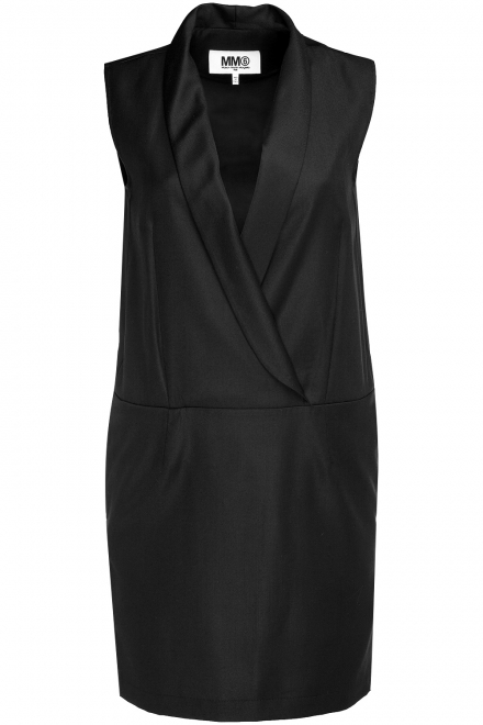 mm6-maison-martin-margiela-tuxedo-dress-black