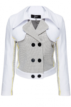 lou-design-studio-carpet-woven-jacket-white