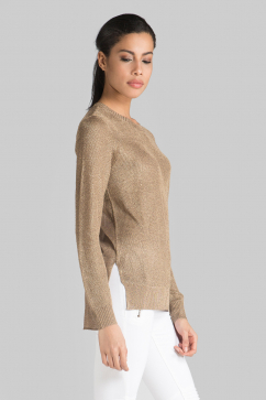rachel-zoe-meyer-layered-sweater-gold