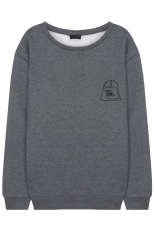 looking-sharp-the-chosen-one-sweatshirt-grey