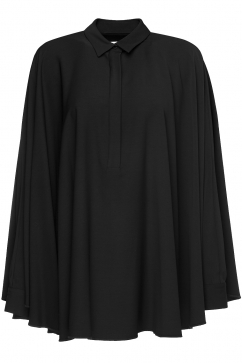 mm6-maison-martin-margiela-cape-sleeve-detail-blouse-black