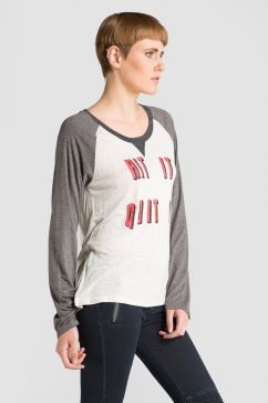 somedays-lovin-hit-it-quit-it-raglan-tee-beyaz-antrasit