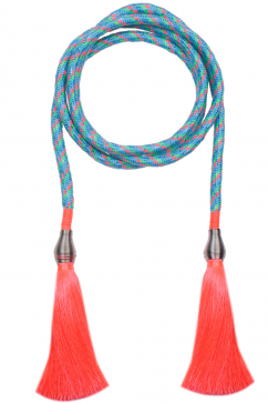 anchorage-neon-pink-fringed-belt-pink