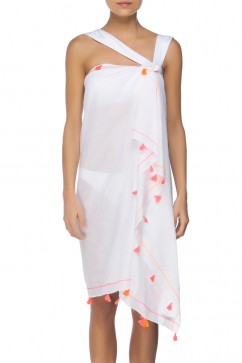 anchorage-orange-and-pink-fringed-white-wrap-over-white