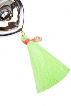 anchorage-neon-yellow-fringed-key-ring-yellow