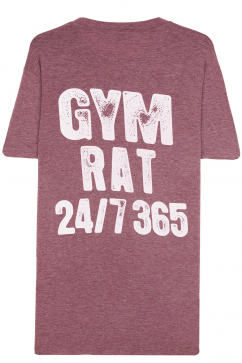 gym-rat-gymrat-7-24-365-yuvarlak-yaka-tisort-bordo