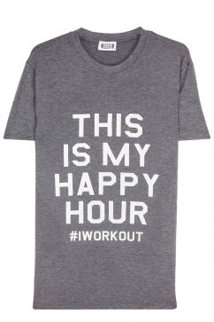 gym-rat-this-is-my-happy-hour-yuvarlak-yaka-tisort-gri