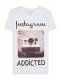 happiness-instagram-addicted-tee-white