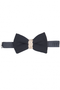 narodi-black-straw-bowtie-black