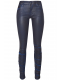 joes-jeans-demi-ruched-skinny-pantolon-siyah