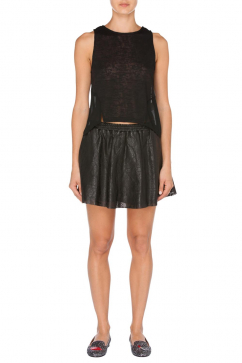 minkpink-future-reflection-tank-black
