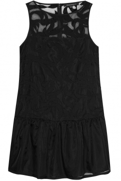 french-connection-spring-silhouette-sleeveless-dress-black