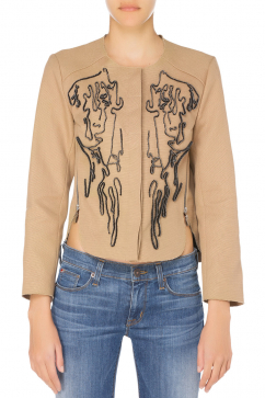 robert-rodriguez-chieftain-beaded-jacket-beige