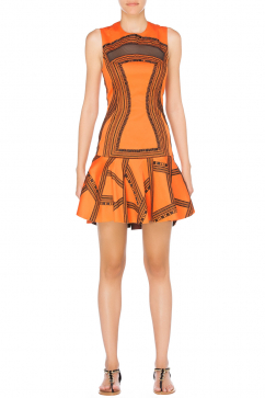 robert-rodriguez-kuba-embroidered-dress-orange