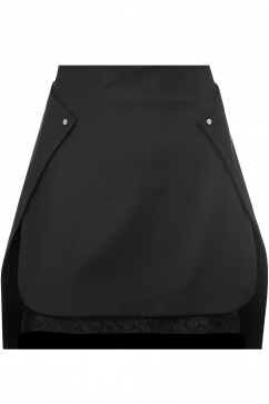 robert-rodriguez-warrior-short-skirt-black