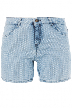 designers-remix-charlotte-eskildsen-denim-mini-shorts-blue