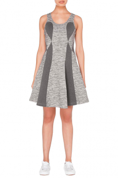 designers-remix-charlotte-eskildsen-two-tone-foam-dress-grey