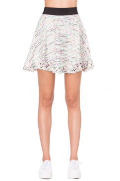 milly-flare-mini-skirt-multicolor