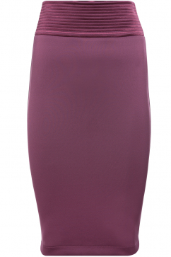 robert-rodriguez-quorra-striped-embroidery-pencil-skirt-burgundy