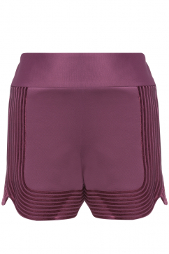 robert-rodriguez-quorra-striped-embroidery-shorts-burgundy