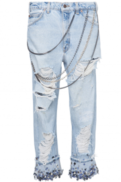 tiger-in-the-rain-chain-detail-embellished-jeans-blue