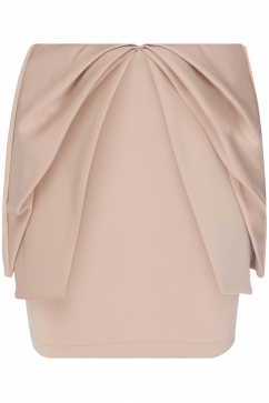 amaya-arzuaga-layered-skirt-beige-1