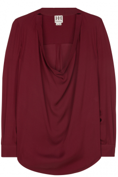 haute-hippie-return-of-the-cowl-blouse-burgundy