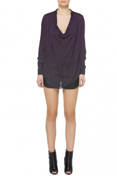 haute-hippie-return-of-the-cowl-blouse-purple