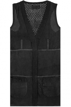 nicolas-and-mark-leather-detail-knit-vest-fume