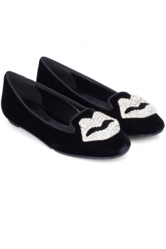 giambattista-valli-embellished-slippers-black