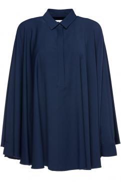 mm6-maison-martin-margiela-cape-sleeve-detail-blouse-navy