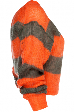 mm6-maison-martin-margiela-striped-crop-sweater-turuncu-haki