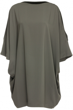 mm6-maison-martin-margiela-batwing-convertible-dress-haki