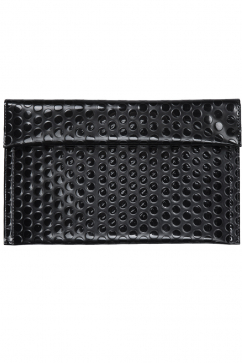 mm6-maison-martin-margiela-black-folded-bubble-purse-black-1