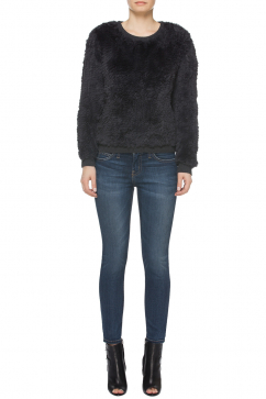 milly-knitted-fur-sweater-grey