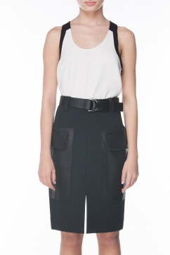 10-crosby-derek-lam-belted-black-pencil-skirt-black