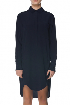 10-crosby-derek-lam-button-up-black-tunic-dress-navy