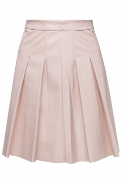 10-crosby-derek-lam-nude-leather-look-skirt-pudra