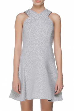 tibi-woven-dress-grey