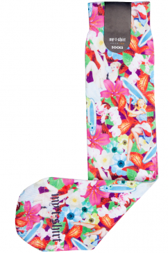 my-t-shirt-colorful-print-socks-multicolor-1