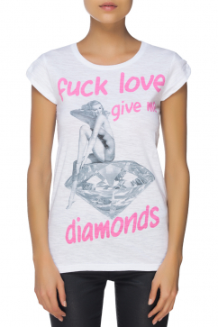 my-t-shirt-fck-love-give-me-tisort-beyaz