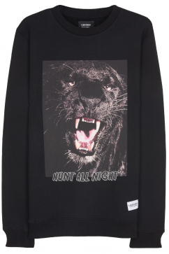 a-question-of-hunt-all-night-sweatshirt-siyah